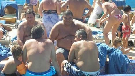 Gente di peso!