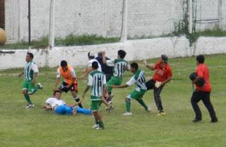 Fair Play in campo