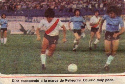 Pareggio casalingo contro il River Plate