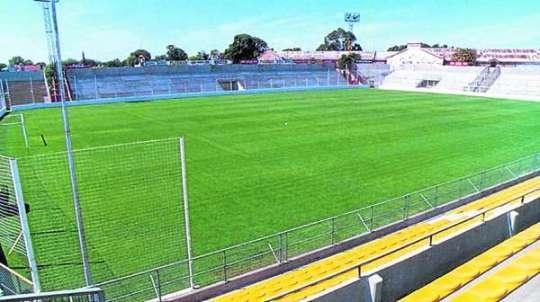 Stadio Roberto Carminatti di Bahia Blanca