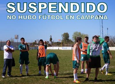 Partita sospesa allo stadio di Puerto Nuevo