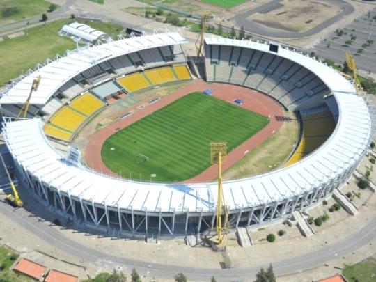 Stadio Mario Alberto Kempes
