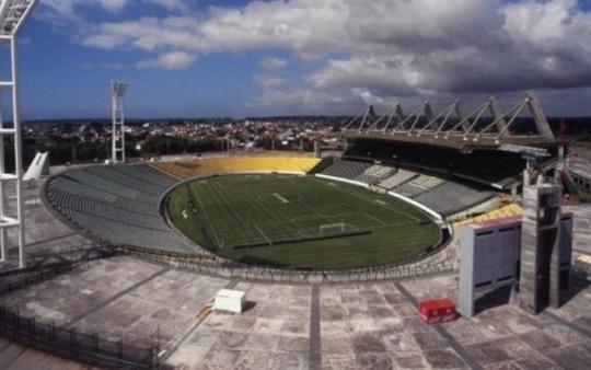 Stadio Jose Maria Minella